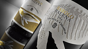 Barolo Balena: The whale in the vineyard