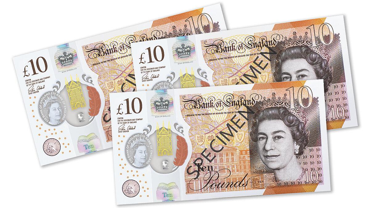 Was Sind Banknoten